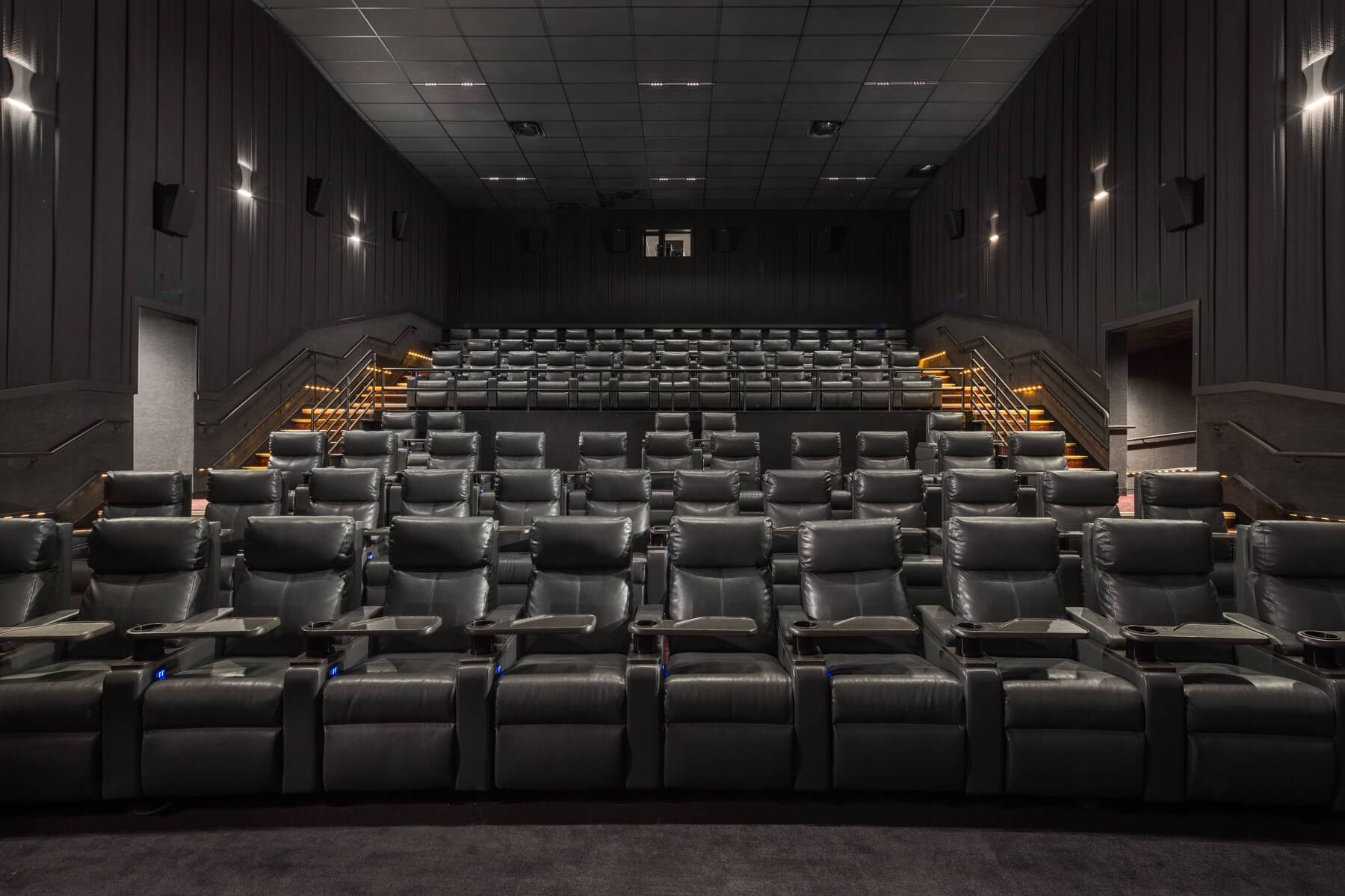 Cinema | Stadium Seating Enterprises